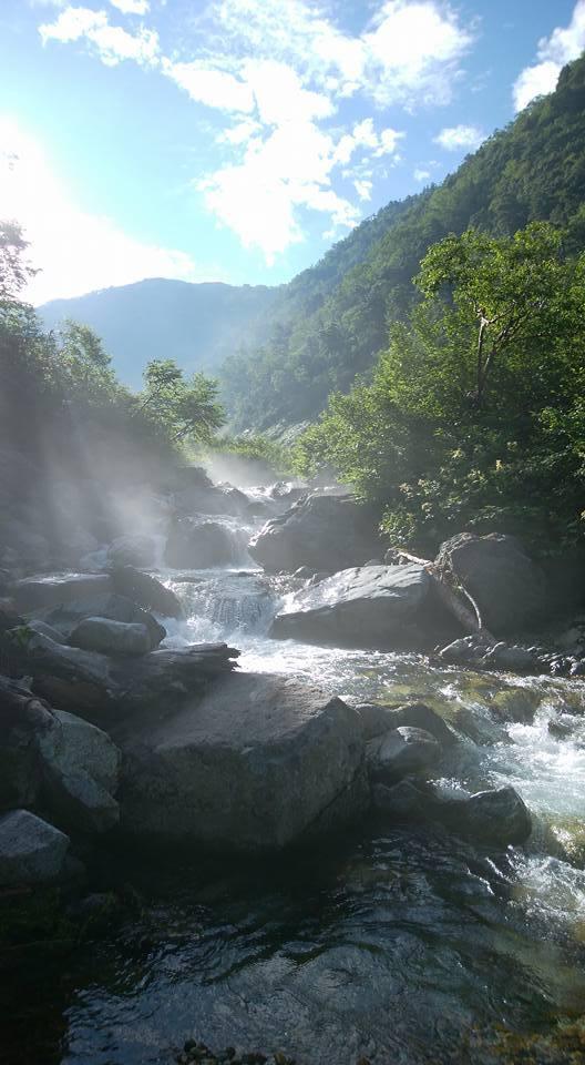 日本の美しき大自然 金木戸川双六谷 _e0231387_15585595.jpg