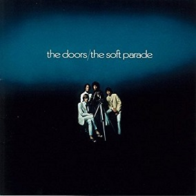 The Doors 「The Soft Parade」 (1969)_c0048418_19491729.jpg