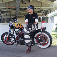 【Harley-Davidson 2】_f0203027_07345695.jpg