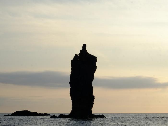 「ローソク島へ行ってきた!撮影スポットまで解説付き遊覧船で」_a0000029_10134720.jpg