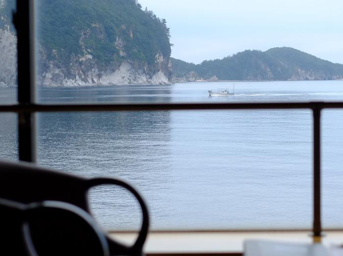 「ここは日本!?? 西ノ島の摩天崖へ行ってきました」_a0000029_15231674.jpg
