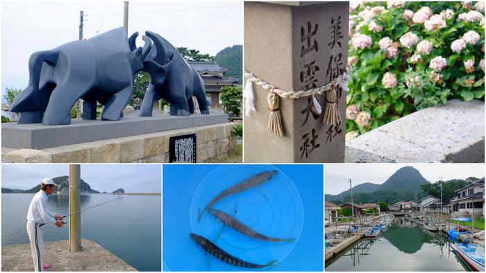 「ここは日本!?? 西ノ島の摩天崖へ行ってきました」_a0000029_152652.jpg