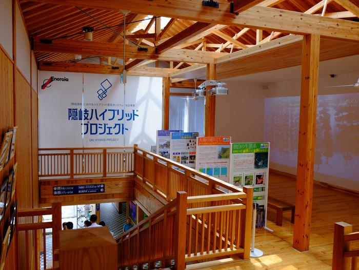 「ここは日本!?? 西ノ島の摩天崖へ行ってきました」_a0000029_15381886.jpg