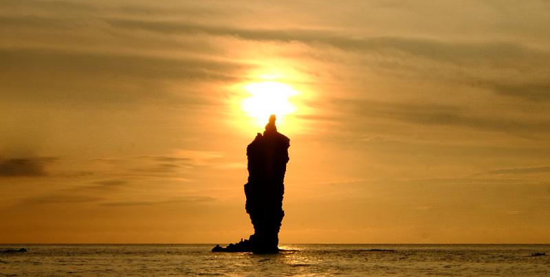 「ローソク島へ行ってきた!撮影スポットまで解説付き遊覧船で」_a0000029_959437.jpg