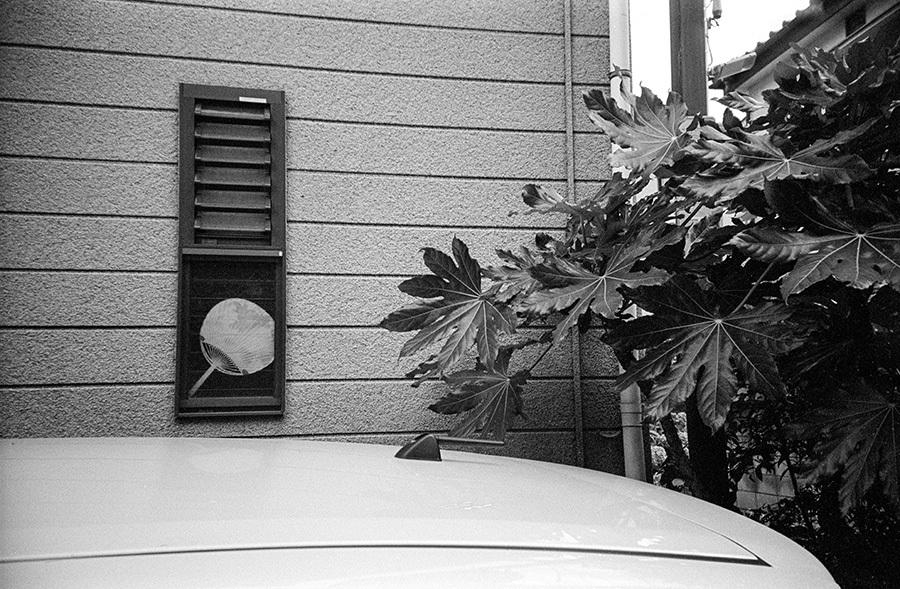 【21st Century Snapshotman 】35mm 2本勝負 ちょっとだけロモグラフィー 東中野ー中野ー新宿(2017 6/5)_c0035245_00475749.jpg