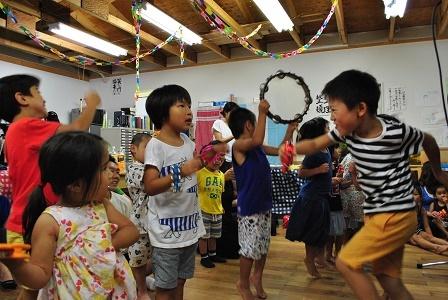 パル教室サマーパーティー2017レポート③_a0239665_14494752.jpg