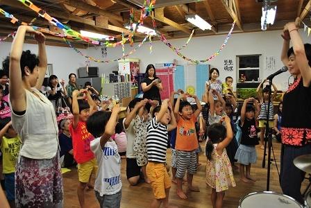 パル教室サマーパーティー2017レポート③_a0239665_14581342.jpg