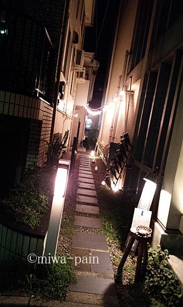 ヨヨナムでヘルシー野菜ディナー_e0197587_20445789.jpg