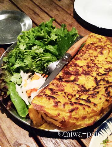 ヨヨナムでヘルシー野菜ディナー_e0197587_20445887.jpg