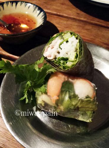 ヨヨナムでヘルシー野菜ディナー_e0197587_20445888.jpg