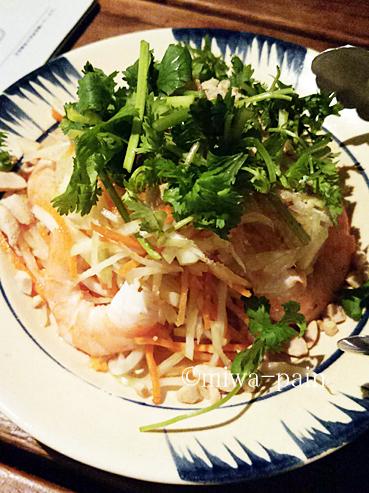 ヨヨナムでヘルシー野菜ディナー_e0197587_20445889.jpg
