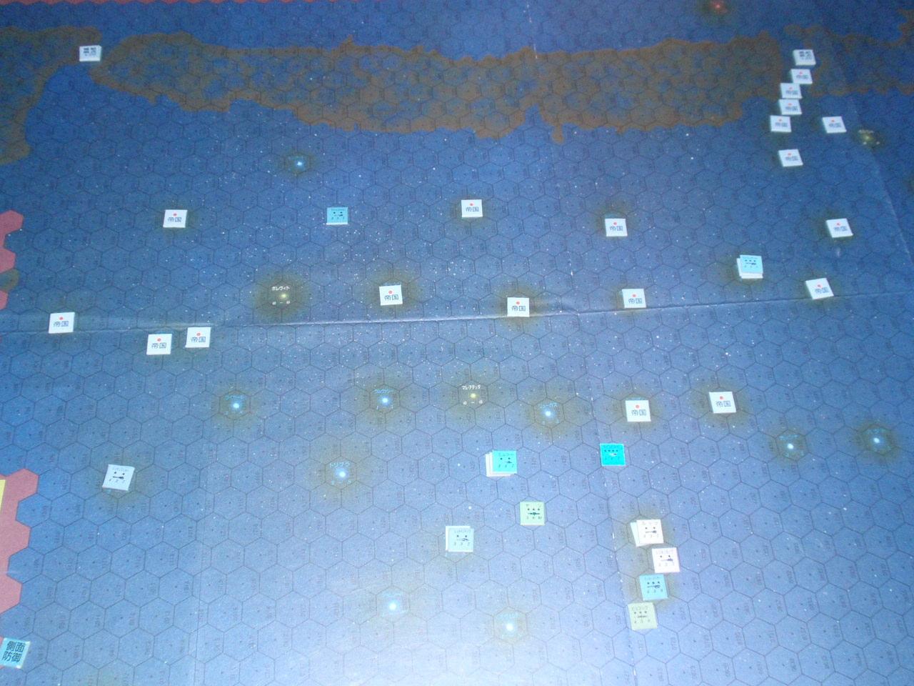 ツクダ「ラグナロック作戦」対戦記録⑦_b0162202_20145383.jpg