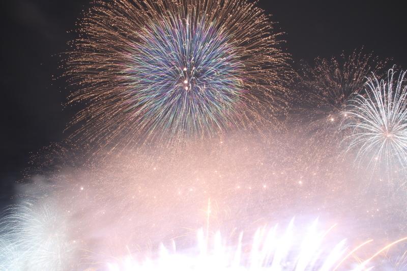 なにわ淀川花火大会 2017_f0209122_18233254.jpg