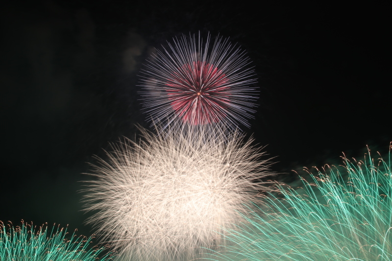 なにわ淀川花火大会 2017_f0209122_18265124.jpg
