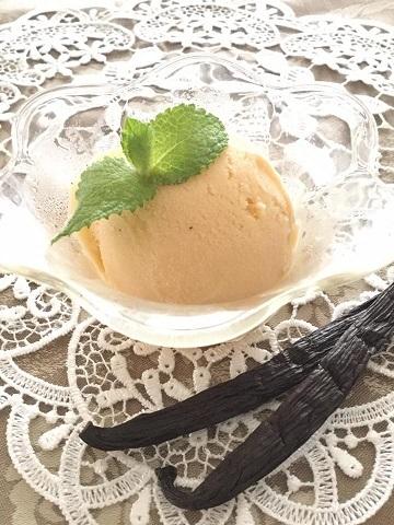 バニラアイスクリームレシピ@タウンニュース_e0071324_17345957.jpg