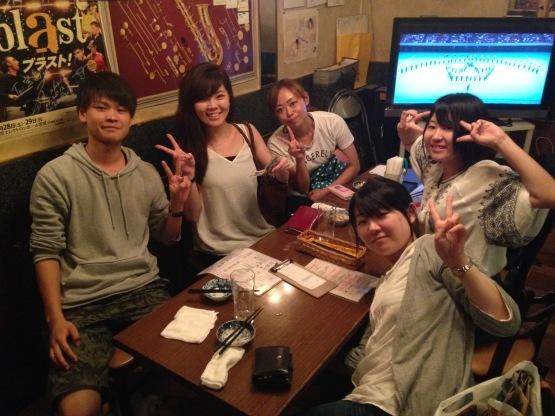 7月29日(土)ご来店♪_b0206845_13403117.jpg