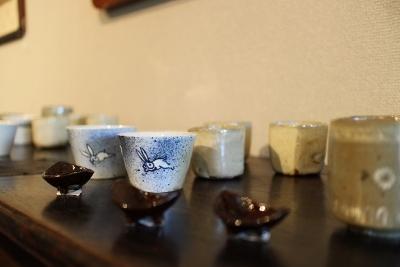 韓国古陶磁探求陶人展 開催しています_a0279848_15160354.jpg