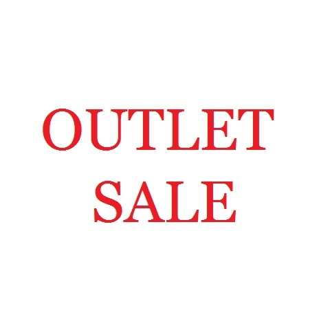 OUTLET SALE_a0234452_18150008.jpg