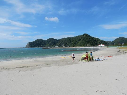 \'17、8,9(水)今日は興津海水浴場レポ!_f0060461_07305389.jpg