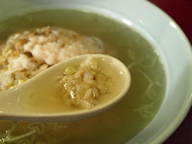 中国料理 菜香 その6 (8月15日で閉店)_d0153062_859638.jpg