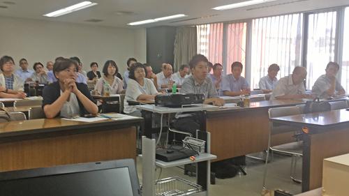 兵庫県専修学校&各種学校の講演と体験研修会が終わりました_f0256164_11362743.jpg