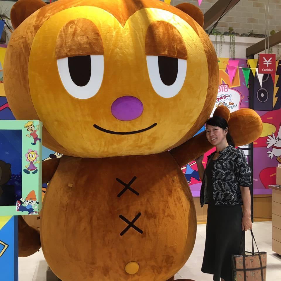 Characters☆_b0195783_14521625.jpg