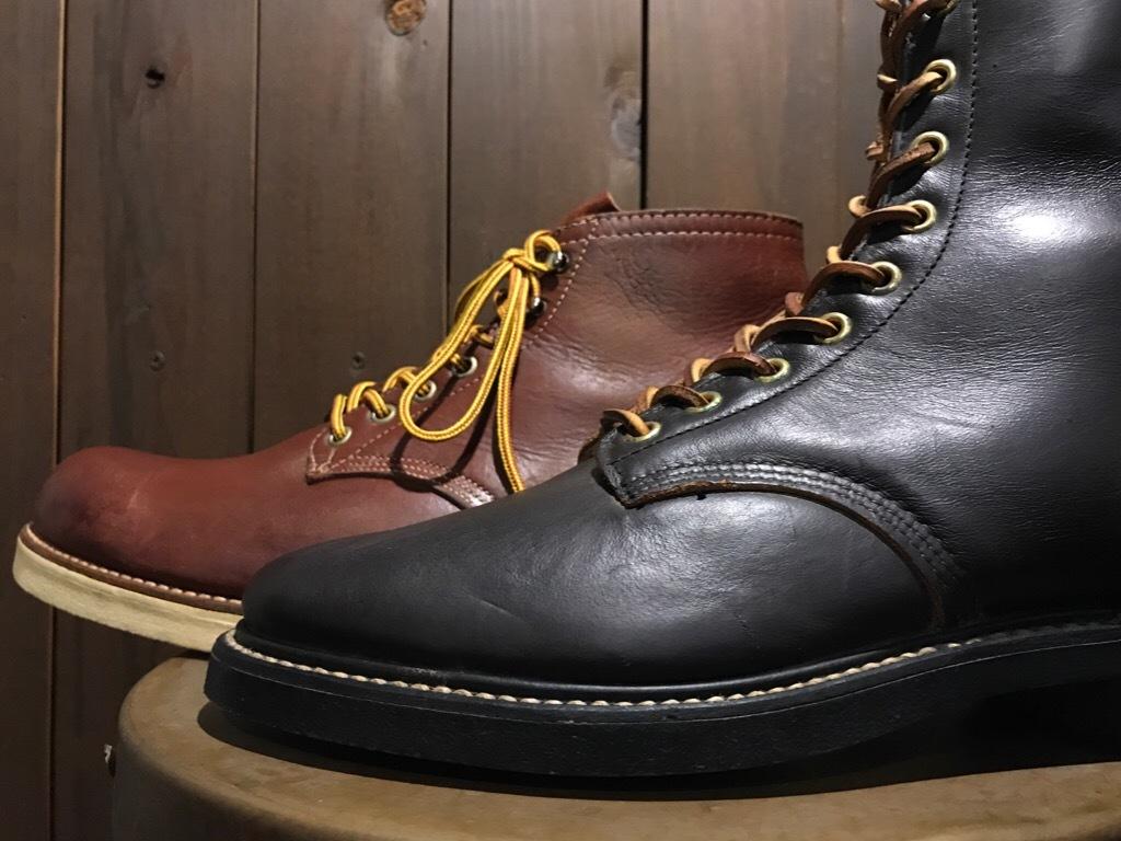 神戸店8/12(土)ヴィンテージブーツ&スーペリア入荷! #1 50\'s Wolverine NOS 1000mile Boots!HorseHide Boots!!!_c0078587_18105813.jpg