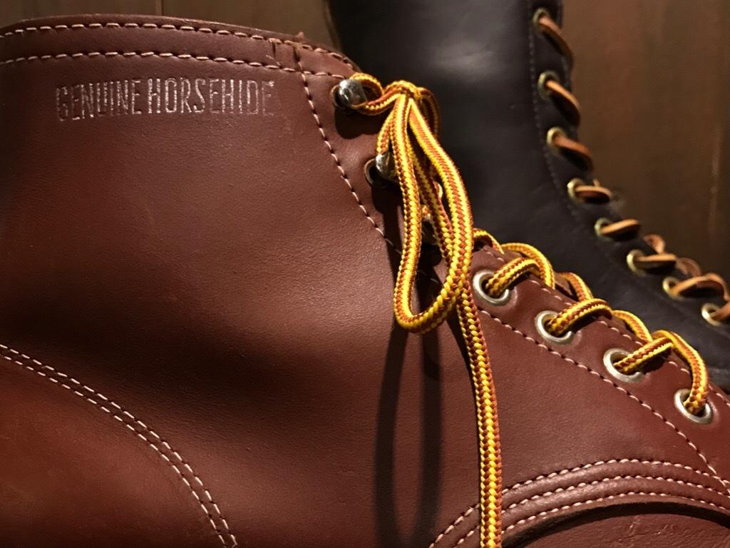 神戸店8/12(土)ヴィンテージブーツ&スーペリア入荷! #1 50\'s Wolverine NOS 1000mile Boots!HorseHide Boots!!!_c0078587_18105878.jpg