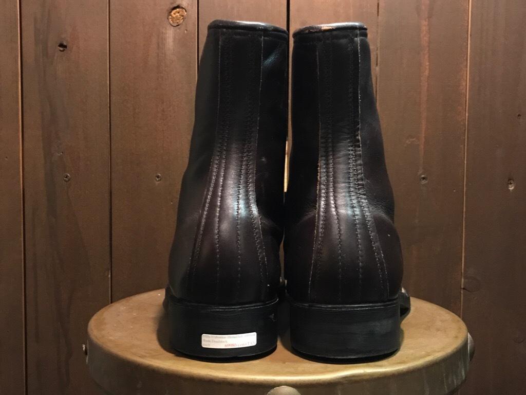 神戸店8/12(土)ヴィンテージブーツ&スーペリア入荷! #1 50\'s Wolverine NOS 1000mile Boots!HorseHide Boots!!!_c0078587_18115134.jpg
