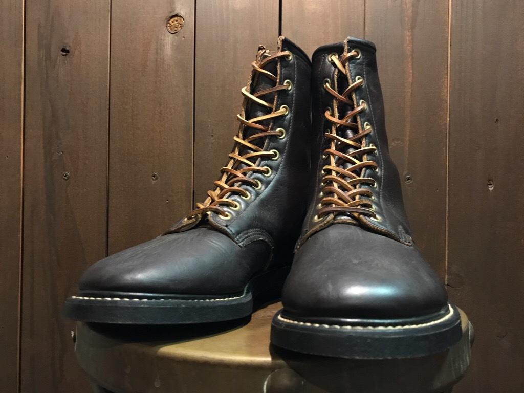 神戸店8/12(土)ヴィンテージブーツ&スーペリア入荷! #1 50\'s Wolverine NOS 1000mile Boots!HorseHide Boots!!!_c0078587_18115242.jpg