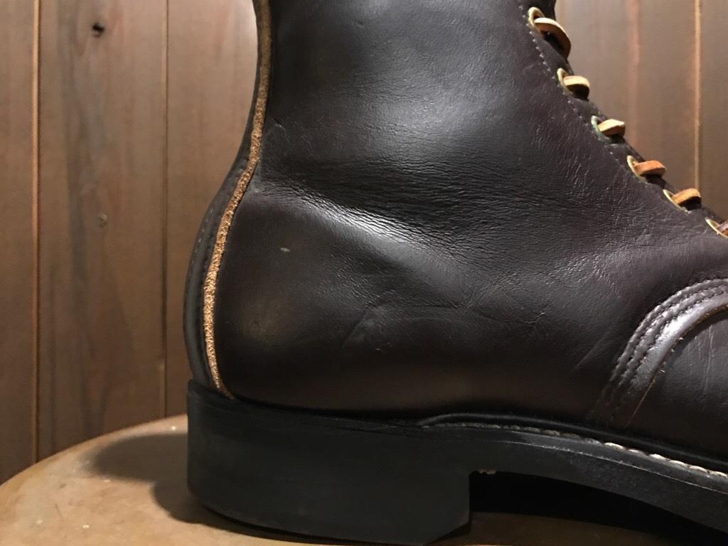 神戸店8/12(土)ヴィンテージブーツ&スーペリア入荷! #1 50\'s Wolverine NOS 1000mile Boots!HorseHide Boots!!!_c0078587_18144741.jpg