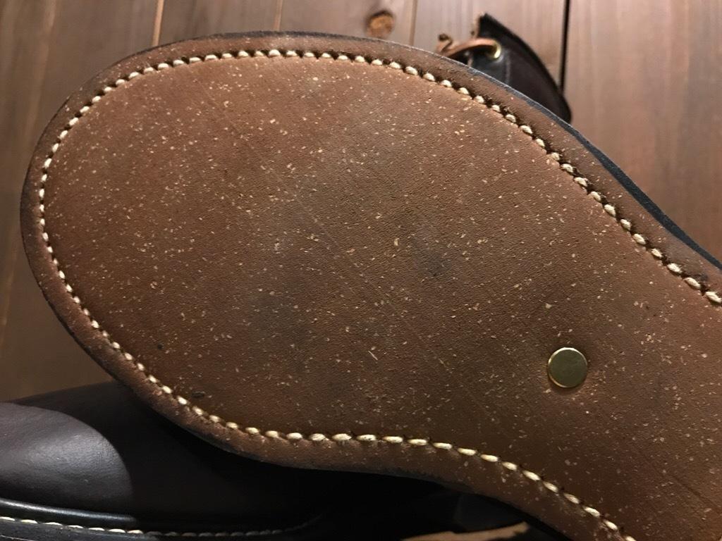 神戸店8/12(土)ヴィンテージブーツ&スーペリア入荷! #1 50\'s Wolverine NOS 1000mile Boots!HorseHide Boots!!!_c0078587_18163474.jpg