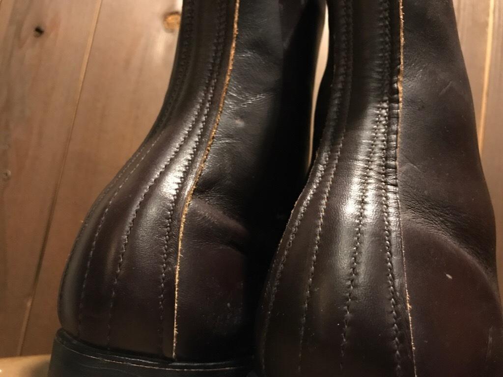神戸店8/12(土)ヴィンテージブーツ&スーペリア入荷! #1 50\'s Wolverine NOS 1000mile Boots!HorseHide Boots!!!_c0078587_18163486.jpg