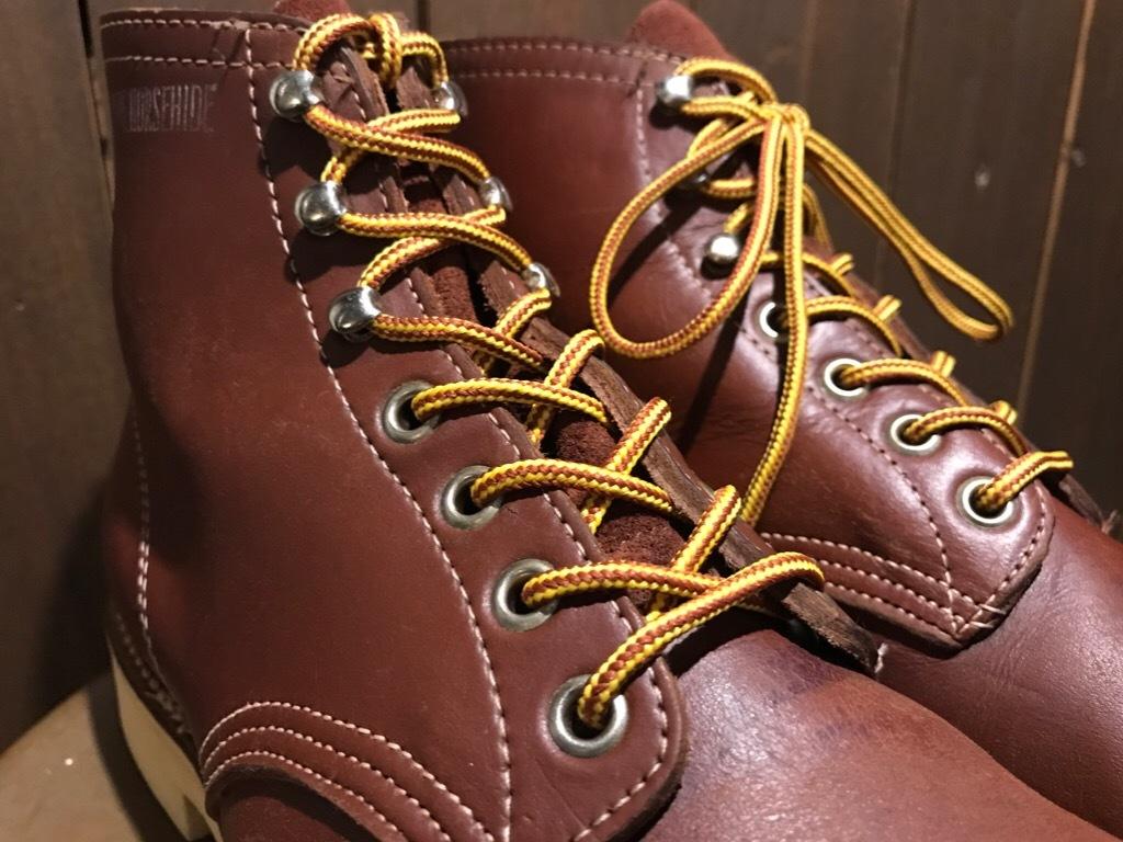 神戸店8/12(土)ヴィンテージブーツ&スーペリア入荷! #1 50\'s Wolverine NOS 1000mile Boots!HorseHide Boots!!!_c0078587_18180361.jpg