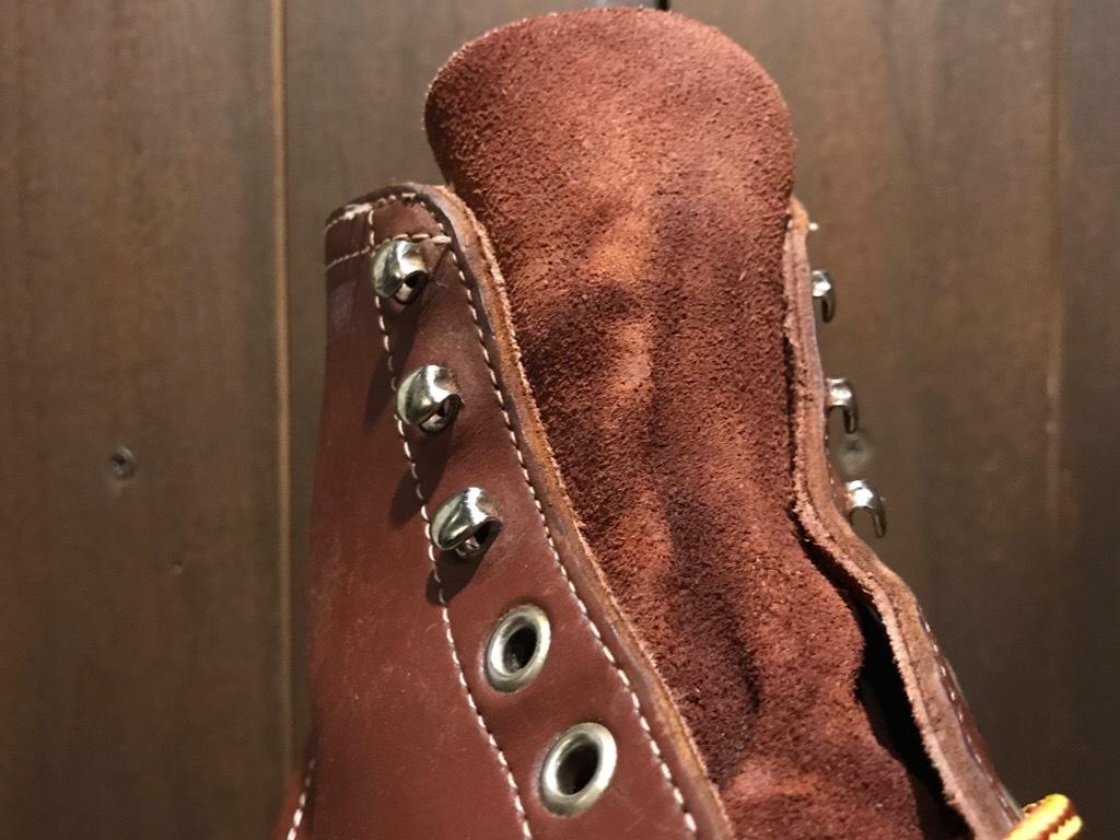 神戸店8/12(土)ヴィンテージブーツ&スーペリア入荷! #1 50\'s Wolverine NOS 1000mile Boots!HorseHide Boots!!!_c0078587_18191928.jpg