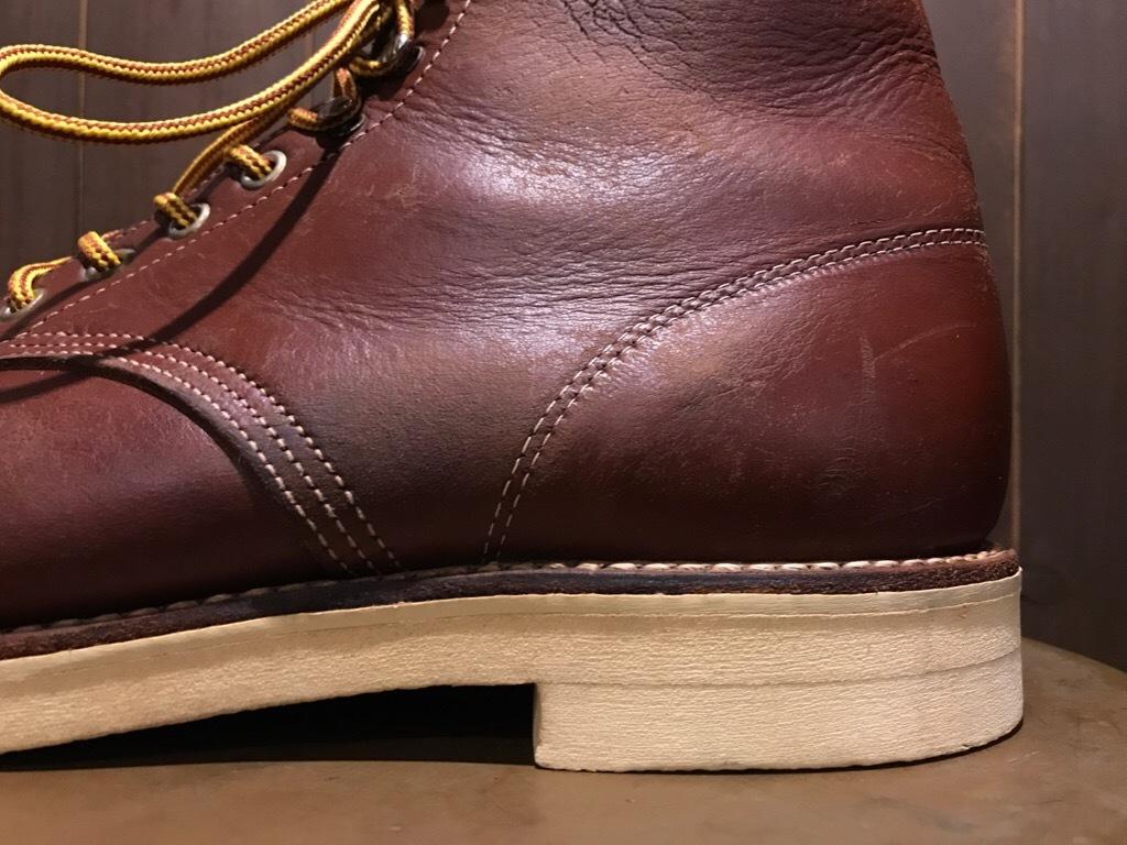 神戸店8/12(土)ヴィンテージブーツ&スーペリア入荷! #1 50\'s Wolverine NOS 1000mile Boots!HorseHide Boots!!!_c0078587_18222284.jpg