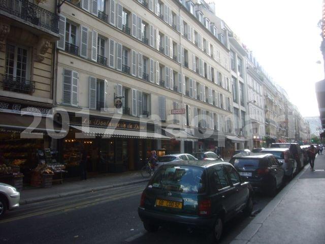 【PARIS】【La Boulangerie du Dome】_a0014299_21021028.jpg