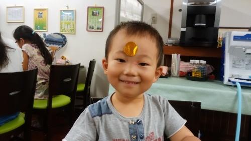 2017年8月9日(水)第9回食堂「きゃべつ」(子供食堂)  開催しました!_c0214657_08495184.jpg