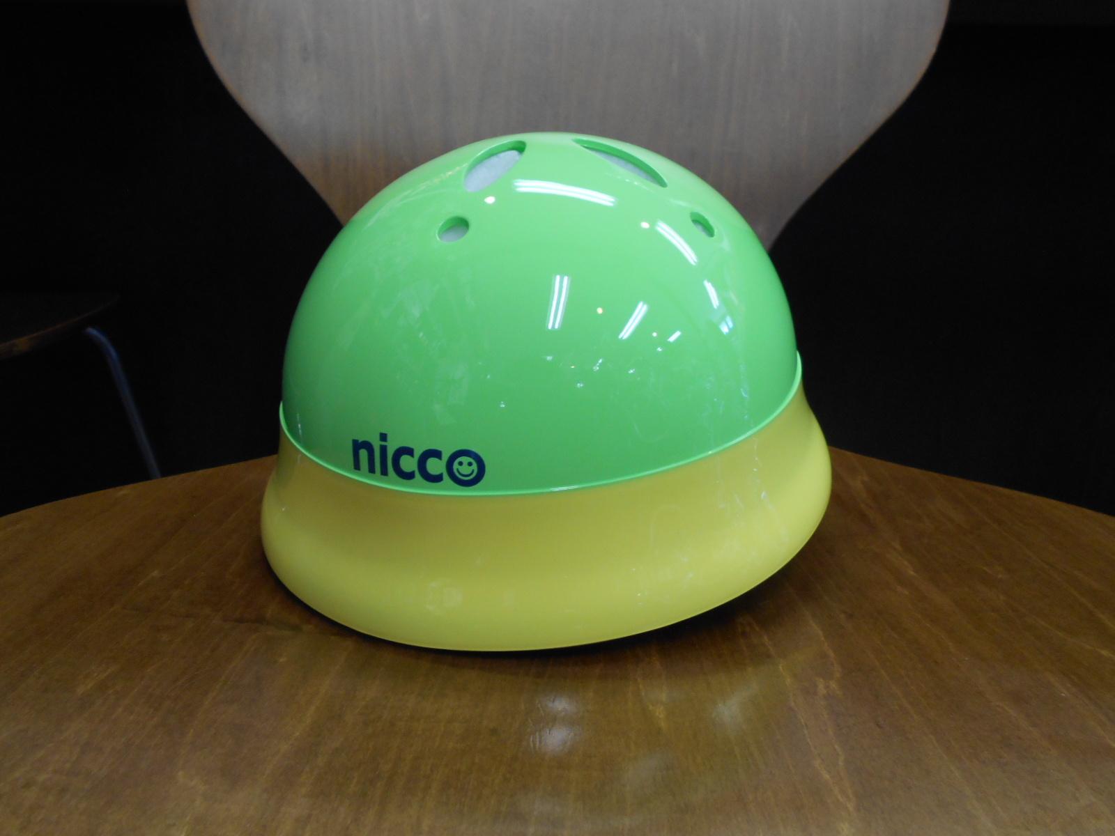niccoが少量入荷しています_b0189682_12195727.jpg