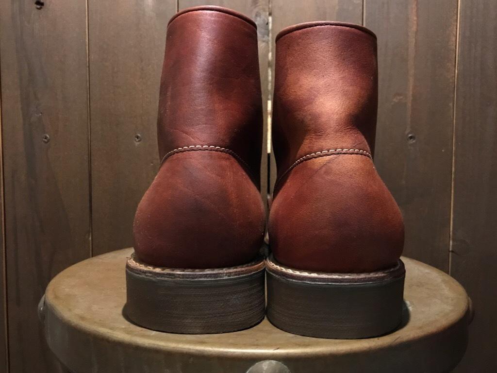 神戸店8/12(土)ヴィンテージブーツ&スーペリア入荷! #3REDWING Boots!!!_c0078587_18164570.jpg