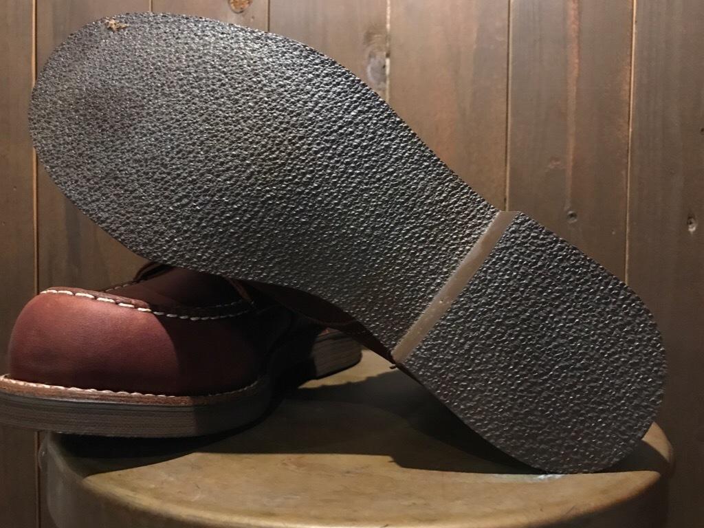 神戸店8/12(土)ヴィンテージブーツ&スーペリア入荷! #3REDWING Boots!!!_c0078587_18164660.jpg