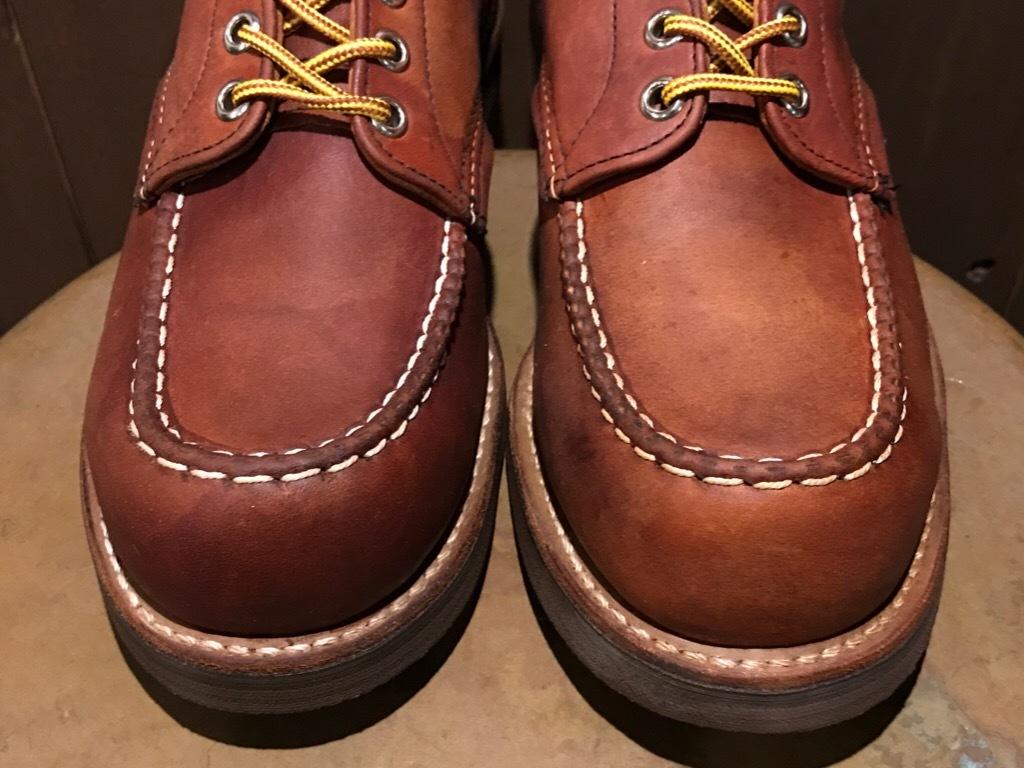 神戸店8/12(土)ヴィンテージブーツ&スーペリア入荷! #3REDWING Boots!!!_c0078587_18173581.jpg
