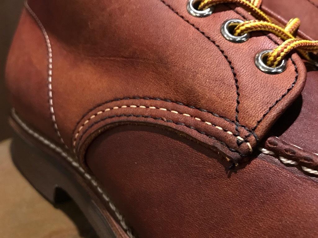 神戸店8/12(土)ヴィンテージブーツ&スーペリア入荷! #3REDWING Boots!!!_c0078587_18173647.jpg