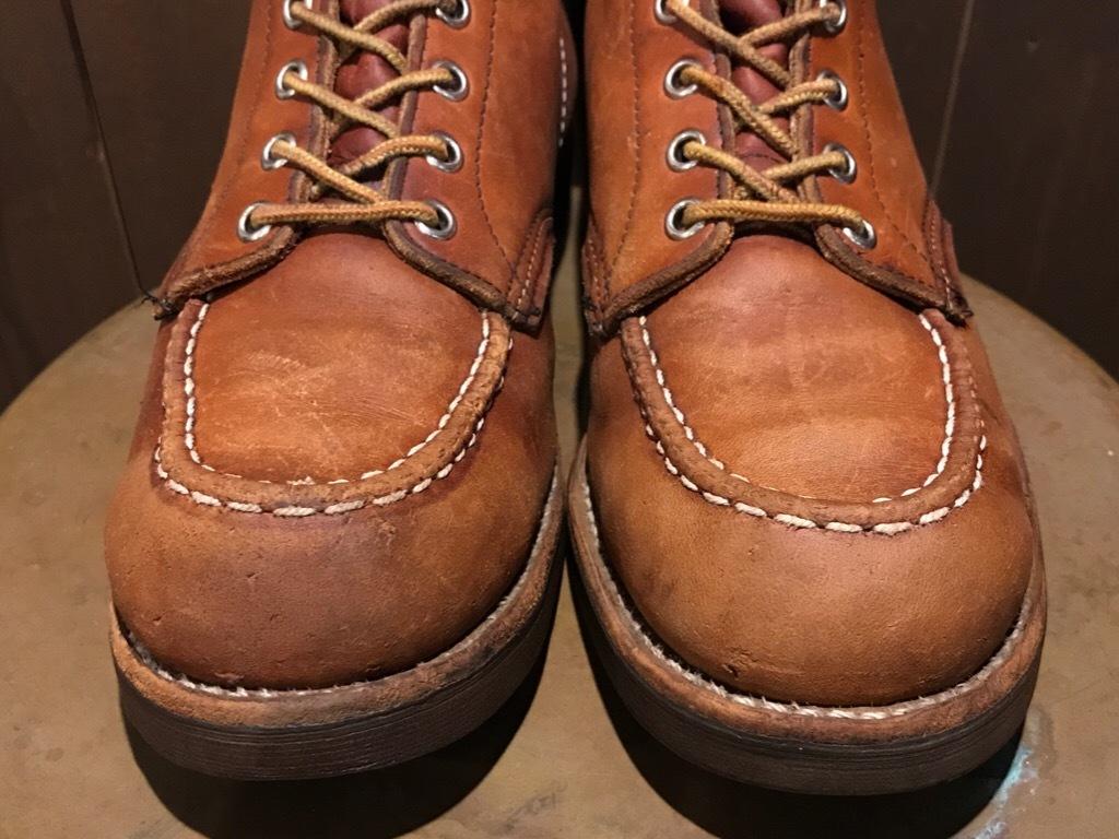 神戸店8/12(土)ヴィンテージブーツ&スーペリア入荷! #3REDWING Boots!!!_c0078587_18203928.jpg