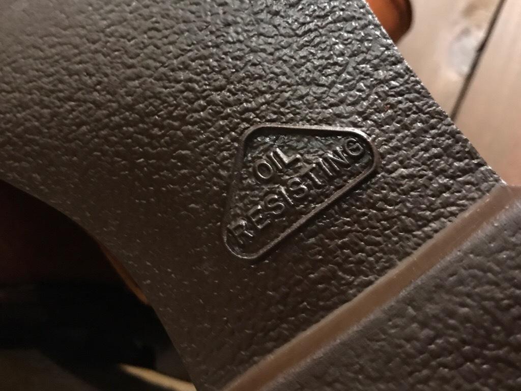 神戸店8/12(土)ヴィンテージブーツ&スーペリア入荷! #3REDWING Boots!!!_c0078587_18203959.jpg