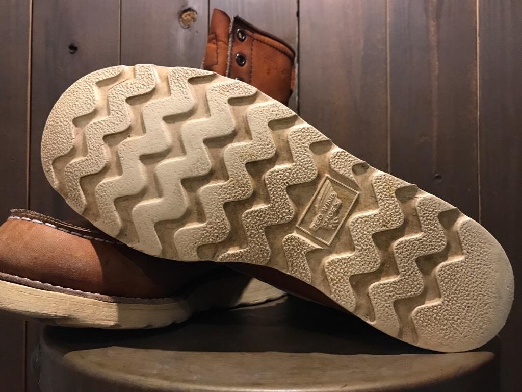 神戸店8/12(土)ヴィンテージブーツ&スーペリア入荷! #3REDWING Boots!!!_c0078587_18220373.jpg