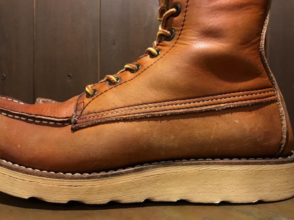 神戸店8/12(土)ヴィンテージブーツ&スーペリア入荷! #3REDWING Boots!!!_c0078587_18500080.jpg