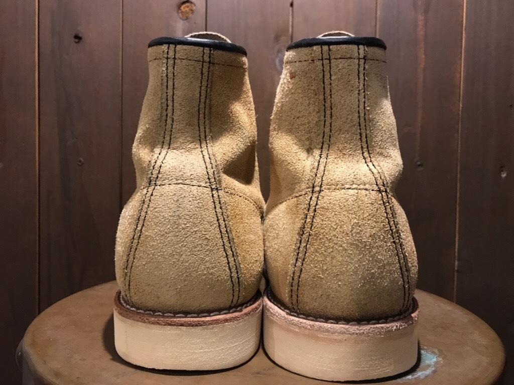 神戸店8/12(土)ヴィンテージブーツ&スーペリア入荷! #3REDWING Boots!!!_c0078587_18510842.jpg