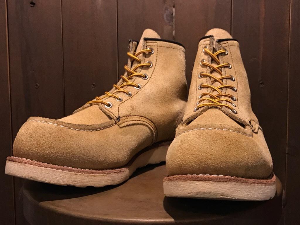 神戸店8/12(土)ヴィンテージブーツ&スーペリア入荷! #3REDWING Boots!!!_c0078587_18510929.jpg