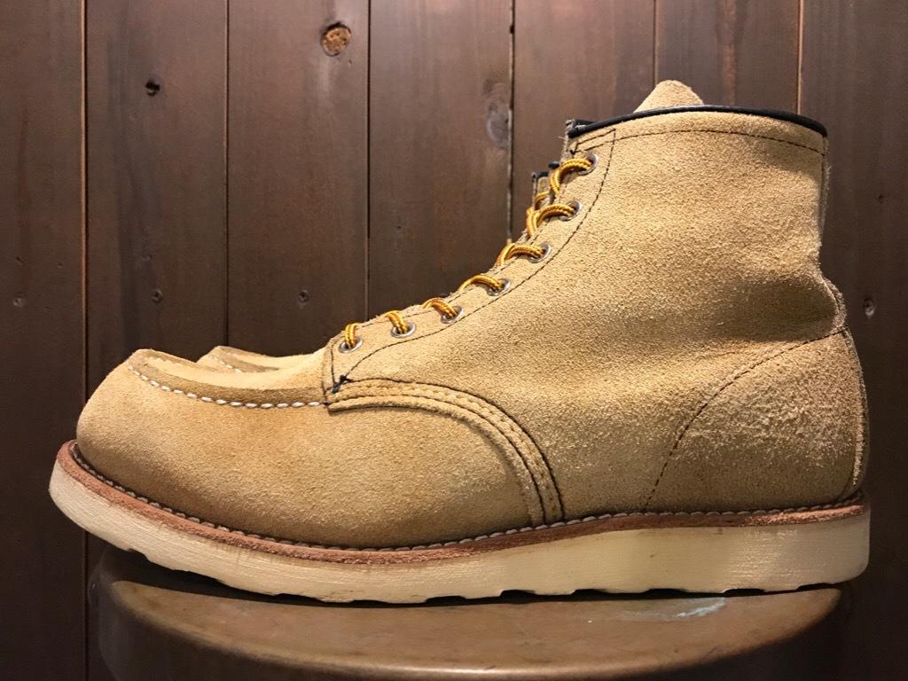 神戸店8/12(土)ヴィンテージブーツ&スーペリア入荷! #3REDWING Boots!!!_c0078587_18510932.jpg